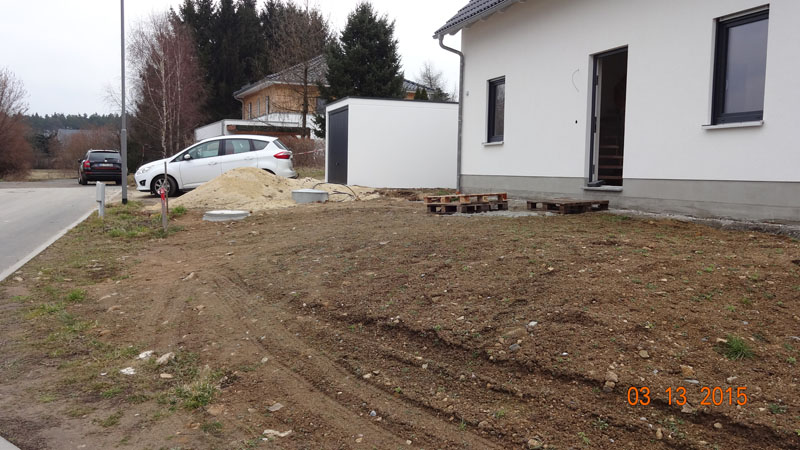 Musterhaus Bodensee Ottendorf-Okrilla OT Hermsdorf