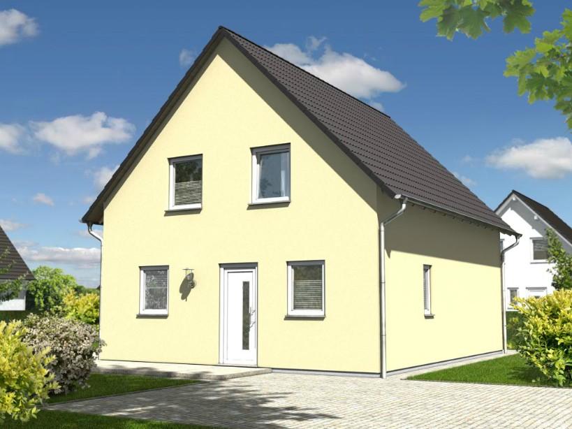Rohbaubesichtigung Lichthaus 01454 Radeberg