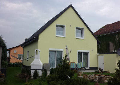 Familie Rammer/Schäfer