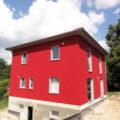 Stadtvilla Flair 124 mit Keller, Lärchenweg, 01896 Ohorn