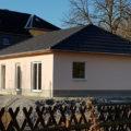 Bungalow 78, Hauptstraße, 01909 Schmiedefeld