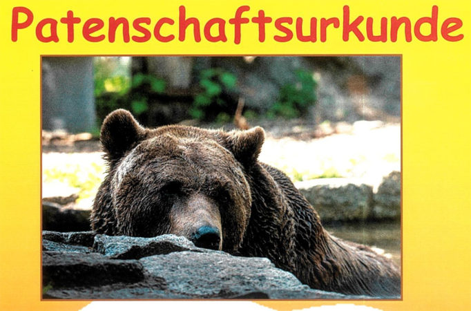 Partnerschaft Tier- und Kulturpark Bischofswerda