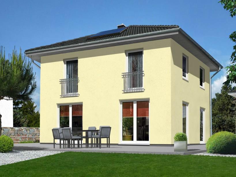 Rohbaubesichtigung Stadthaus Flair in 01189 Dresden Gittersee